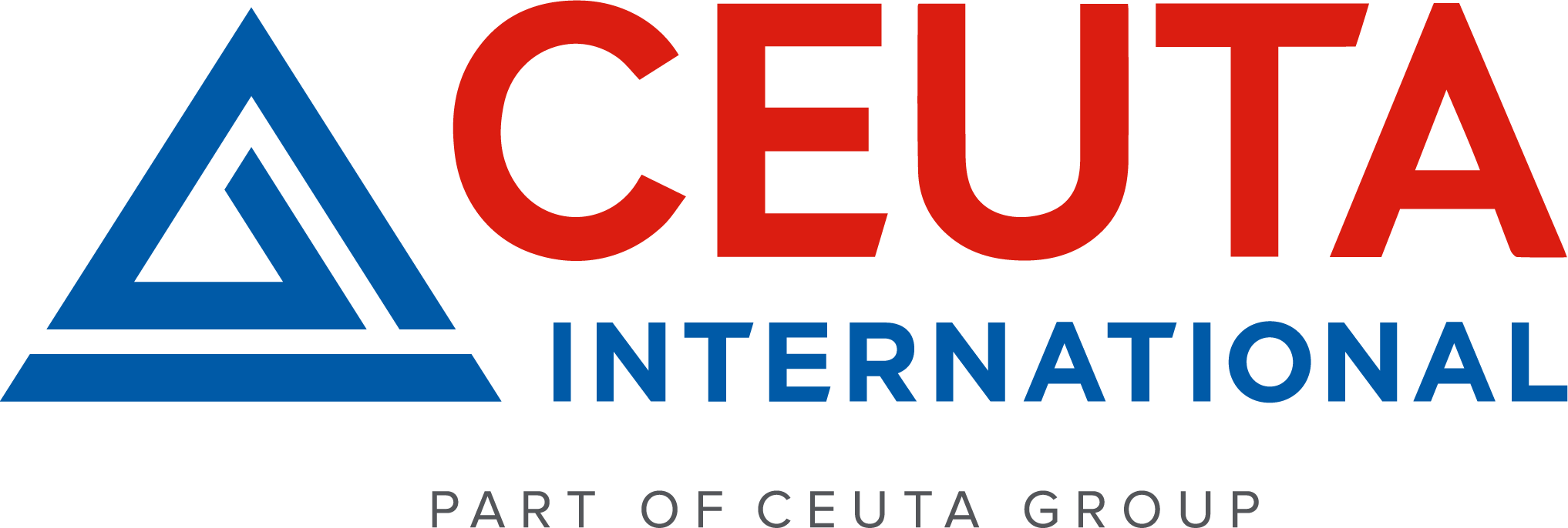 Ceuta International logo